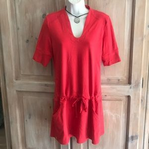 Lole Athletic Dress Woman's Large